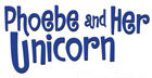 Licensing Logo Phoebe and Her Unicorn