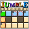 Jumble-crosswords