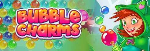 Bubble-charms